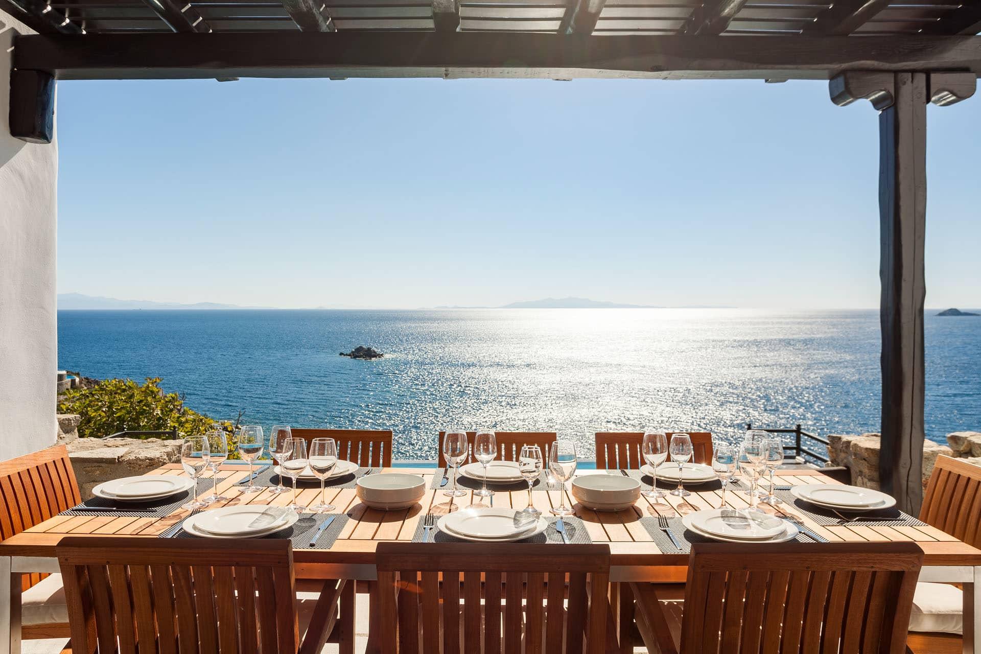 best Mykonos villas offers