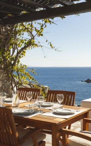 greece mykonos villas