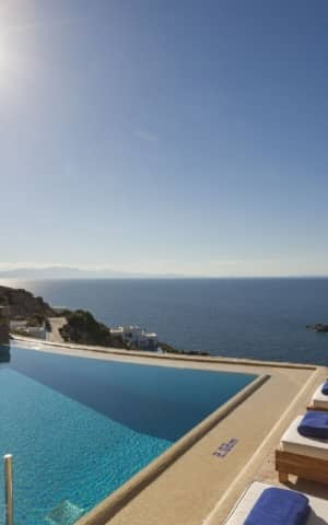 luxury villas for rent in mykonos