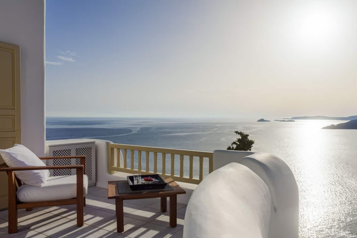 luxury villas in mykonos with private pool